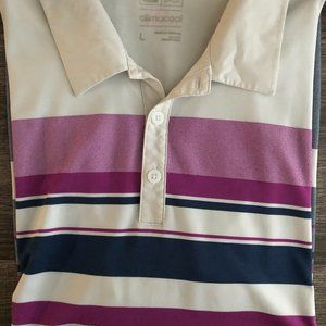 ADIDAS Climacool Golf Polo Shirt - Not Available